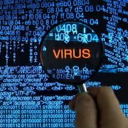הסרת וירוסים