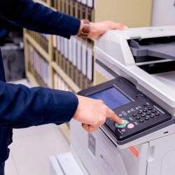 Configuration de l'imprimante